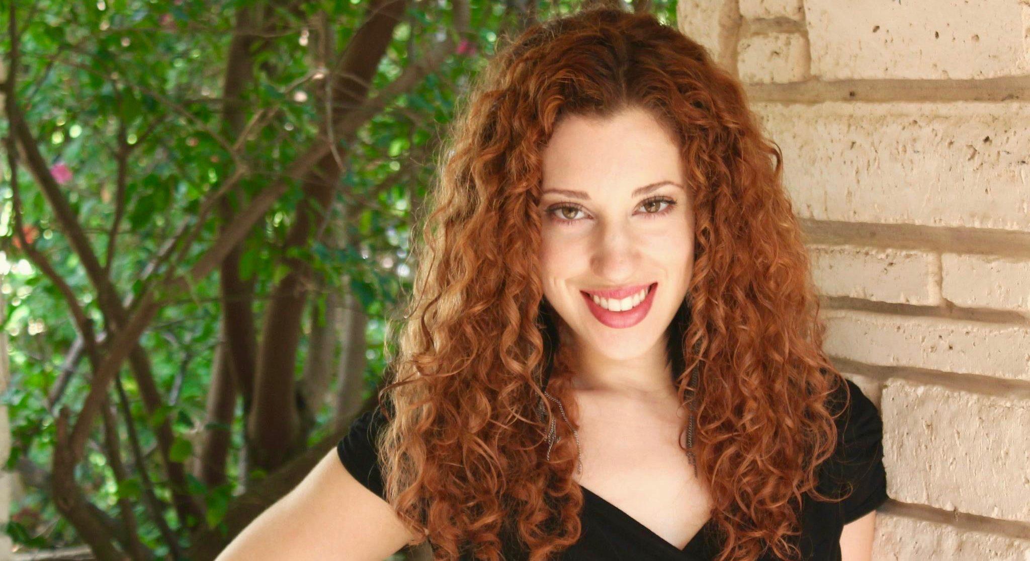 Natasha Sapienza